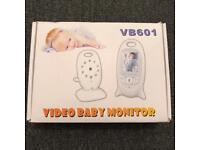 Baby Video Monitor VB 601