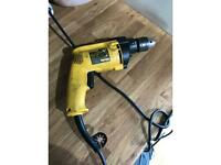 Dewalt D21710 corded power drill