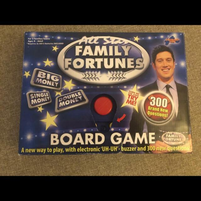 Family Fortunes board game | in Clifton, Bristol | Gumtree