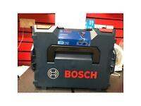 Bosch professional GS13 18-55 drill kit