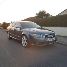Audi S4 Great Condition.