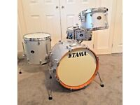 Tama Silverstar 18'' 4pc Shell Pack - Excellent Condition