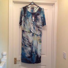 M&S Dress Size 14