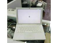 13' White MacBook 1.83GHz Core2Duo 2GB 60GB Logic Pro 9 Ableton Reason Adobe Microsoft Office