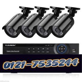 full cctv camera hq system ip ptz bullet dome