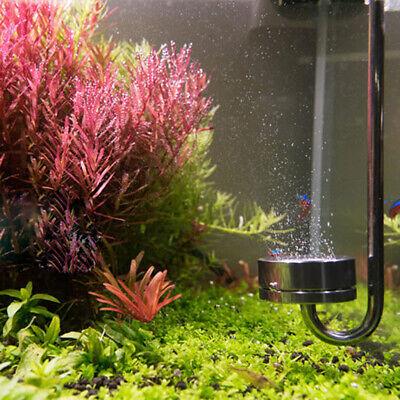 Dia Co (2x Dia. 23 cm Aquarium CO2 Diffusor Zerstäuber Keramikscheibe Ersatz)