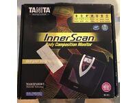 Scale Tanita InnerScan BC 571