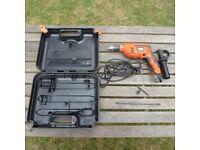 Black and Decker Hammer Drill