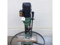BENCH DRILL/ MORTICER MACHINE