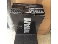 Titan 2000 W chainsaw £50