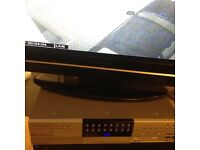 Dedicated micros 16 chanel DVR