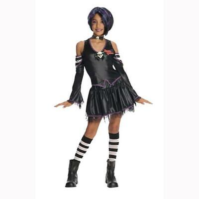 Bloody Girl Costumes (Bloody Cute Drama Queen Girls Halloween Costume by Rubies Child Girls Size)