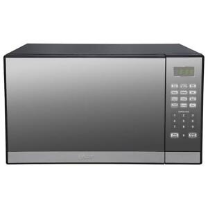 Oster 1.3 cu ft Microwave Oven with Grill BLOWOUT SALE FROM $69.99 NO TAX