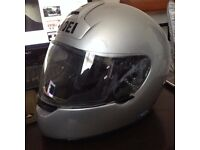 helmet shoei 55cm good condition