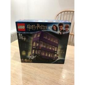 For sale Harry Potter The Knight Bus