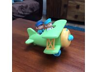 Elc early learning centre happyland plane