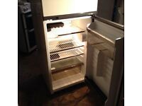 Fridge freezer,hot point,immaculate condition,£85.00