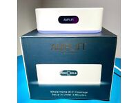 Ubiquiti AmpliFi Wi Fi 5 router 802.11ac up to 1300 Mbps touch display