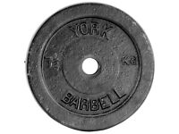 For Sale - Weight Plates from 0.5kg - 20kg