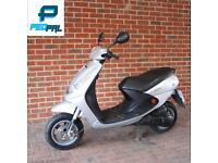 Peugeot vivacity 50cc moped scooter vespa honda piaggio yamaha gilera