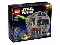 LEGO-Star-Wars-Death-Star-75159-Brand-New-in-Sealed-Box
