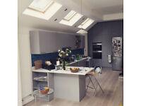 Refurbishment and maintenance. Painting, decorating, plumbing, carpentry, extension, tiler