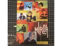 Stray Kids Miroh album - Woojin page [K-pop]