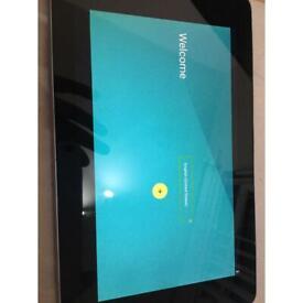 ASU's nexus tablet