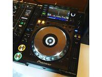 Wanted Pioneer CDJ 2000 Nexus / DJM 900 Nexus DJ Equipment