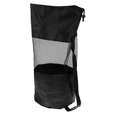 Diving Mesh Bag Snorkeling Scuba Beach Diving Gear Mesh Duffel Bag/Backpack