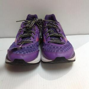 Mizuno Wave Rider 18 Running Shoes- used (SKU: XTAT1V)