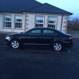 For sale 2012 Volkswagen Jetta SE TDI 2.0