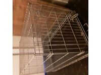 Quality dog carrier/cage for sale