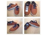 New Boys Shoes from Next Size 10 (28)