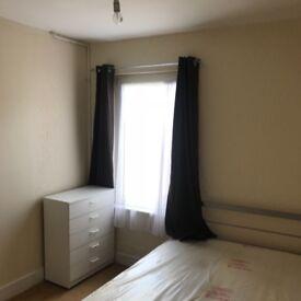Double room ( Upton Park)