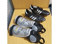 Adidas World Cup football boots (mens)