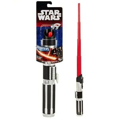 Star Wars Darth Vader Bladerbuilder Light Saber (New, Unboxed, Strong Plastic)
