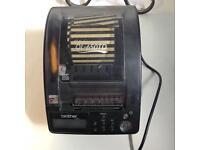Brother monochrome label printer QL-650TD