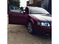 Audi a4 tdi 131hp great condition