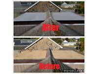 Roofing repairs and renew