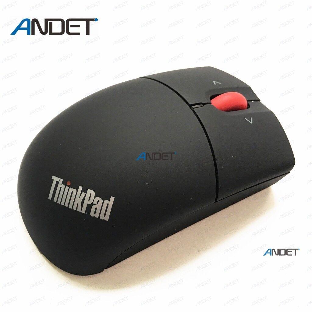 Lenovo ThinkPad Bluetooth Laser Mouse MOBTC9LA 0B58445 0A364