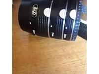 CANON AICO C-EOS lens