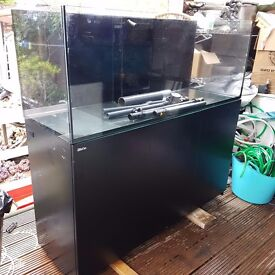 Red sea Reefer 450 marine aquarium and other equipments