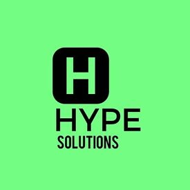 Hype Solutions