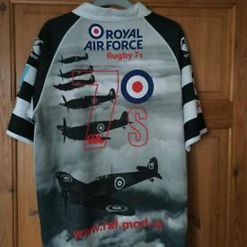 RAF Rugby Top