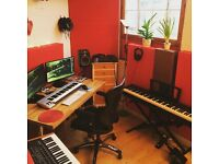 Music Producer & Studio Available in North London