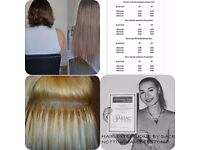Hair extension-micro,nano and u tip