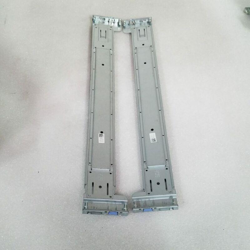 Dell PowerVault MD3200 MD3220 MD1200 MD1220 7WJ8N JRJ9P Static Ready Rail Set