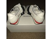 Balenciaga runner uk 6 new with box 100% genuine