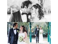 Wedding Photography winter offer